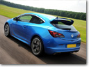 Superchips Vauxhall Astra VXR GTC - 312HP and 475Nm