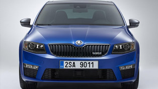 2013 Skoda Octavia vRS - Pricing