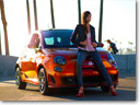 2013 Fiat 500 Cattiva To Be Officially Unveiled At Concorso Italiano