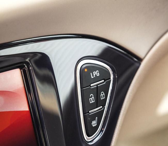 2013 Opel Adam Lpg Eu Price 16 150