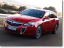 2013 Opel Insignia OPC – 325HP and 435Nm