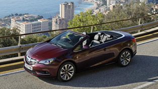 vauxhall cascada to be equipped with new engine