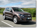 Pricing Announced For 2013 Volkswagen Tiguan Match