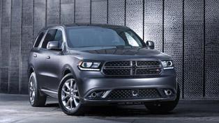 2014 Dodge Durango Goes On Sale
