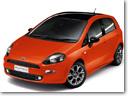 2014 Fiat Punto - Price £9950