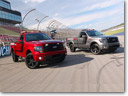 2014 Ford F-150 Tremor To Pace NASCAR Camping World Truck Series