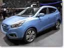 2013 Hyundai ix35 - Price £16,995