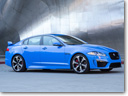2014 Jaguar US line-up - Pricing