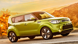 2014 Kia Soul Goes On Sale