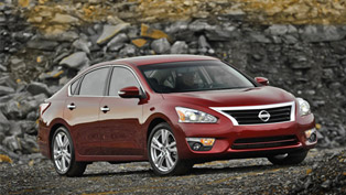 2014 Nissan Altima Goes On Sale