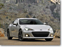 Pricing Announced For 2014 Subaru BRZ