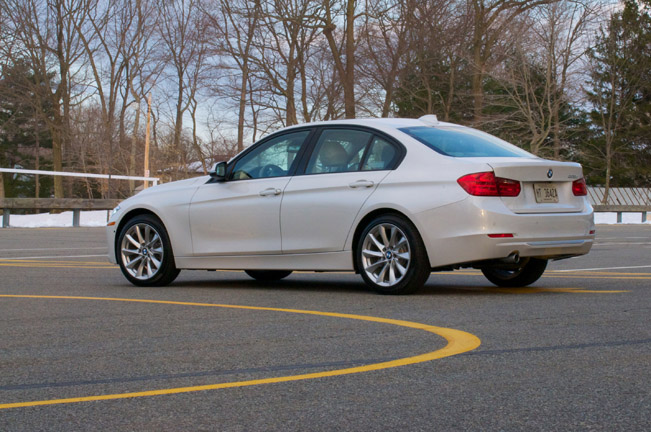 BMW Series F D US Price - Bmw 3 series 2014 price