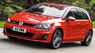 2014 Volkswagen Golf VII GTD - Price £25,285