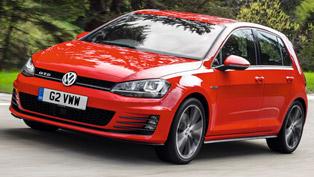 2014 Volkswagen Golf VII GTD - Price £25,285