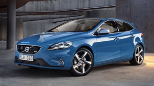 Volvo Has Announced the Pricing of 2014 Line-up