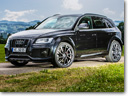 ABT Audi SQ5 - 360HP and 700Nm