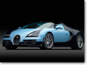 Bugatti Veyron Grand Sport Vitesse Jean-Pierre Wimille Edition at Pebble Beach