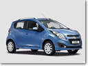Chevrolet Spark Bubble To Be Officially Revealed At 2013 Frankfurt Motor Show
