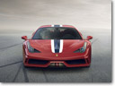 Ferrari 458 Speciale To Make Official Debut In Frankfurt