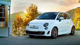 Fiat Partners With Conde Nast For Fiat 500c GQ Edition