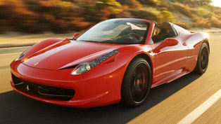 Hennessey Ferrari 458 Spider - 738HP and 720Nm [video]
