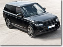 Kahn Range Rover Vogue 3.0 TDV6 Signature Edition