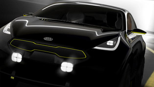 teaser: kia b-segment concept to be revealed in frankfurt