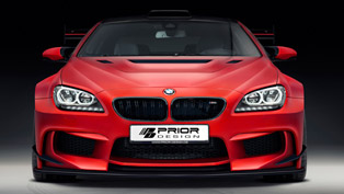 Prior Design BMW M6 F13