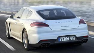 2014 Porsche Panamera S E-Hybrid - EU Price €110,409