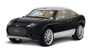 spyker d8 super suv concept to return next year