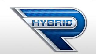 Toyota Hybrid-R Concept To Debut In Frankfurt
