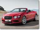 2013 Bentley Continental GT V8 S – 528HP and 680Nm