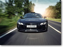New Photoshoot For 2013 Prior-Design Audi R8 PD GT850