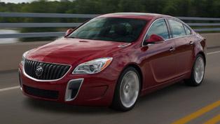 2014 Buick Regal - US Price $30,615