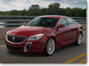 2014 Buick Regal - US Price $30,615