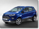 2014 Ford EcoSport Limited Edition - Price