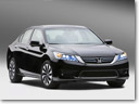 2014 Honda Accord Hybrid Goes On Sale On Halloween