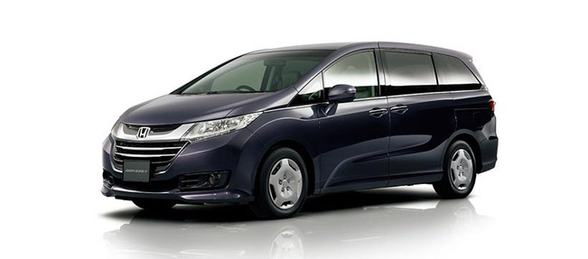2014 honda city diesel review promises to be another for 2014 honda odyssey mpg