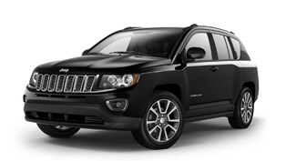 refreshed: 2014 jeep compass