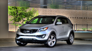 2014 kia sportage facelift gets new engine and redesigned grille