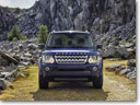 2014 Land Rover Discovery Gets Upgraded