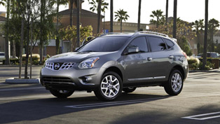 2014 Nissan Rogue Select Continues Brand's Lineup