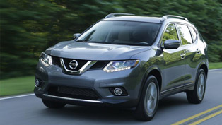 nissan partners with apple for the itunes radio