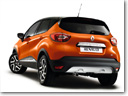 2014 Renault Captur Arizona Edition - Price €20,200