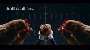 Mercedes-Benz S-Class: Magic Body Control [VIDEO]