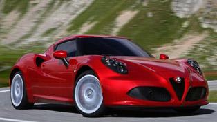 2013 Alfa Romeo 4C - Video Test