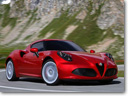 2013 Alfa Romeo 4C – Video Test