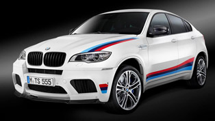 BMW X6 M Design Edition - Limited to 100 Units