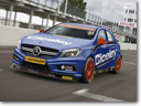 BTCC Mercedes-Benz A-Class Race Car