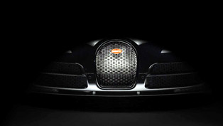 TEASER: Bugatti Legend To Be Revealed At Frankfurt Motor Show